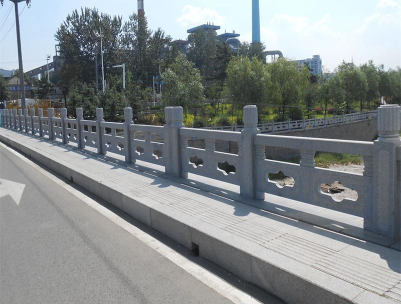 石材橋欄板