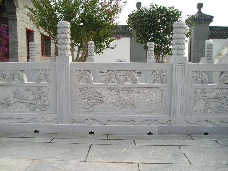石頭圍欄欄板