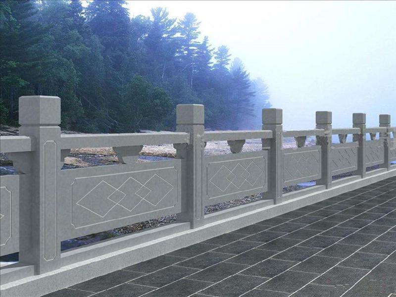 漢白玉橋欄板