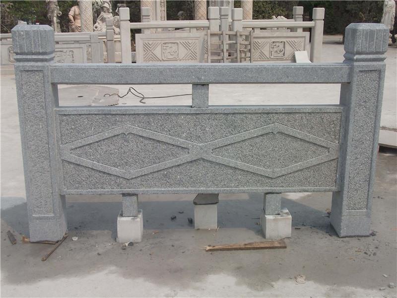 石頭欄桿欄板