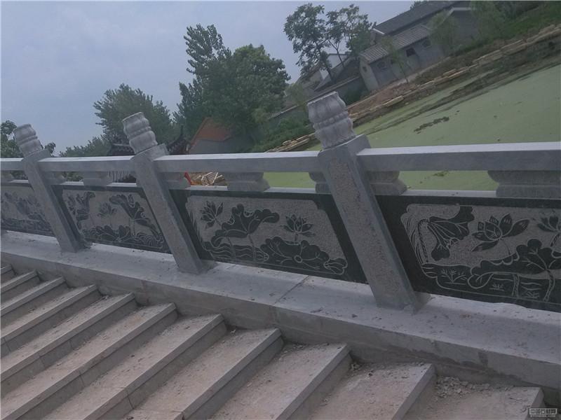 青石圍欄板