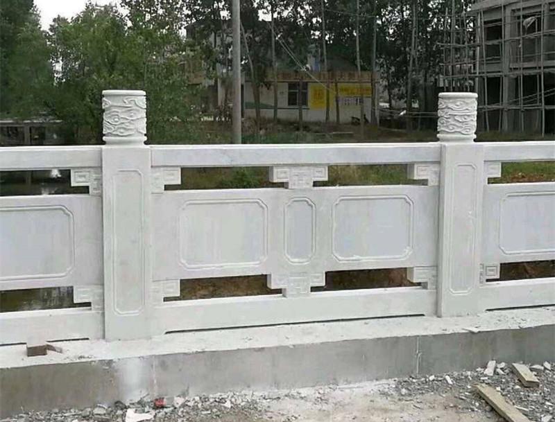 石雕欄板浮雕