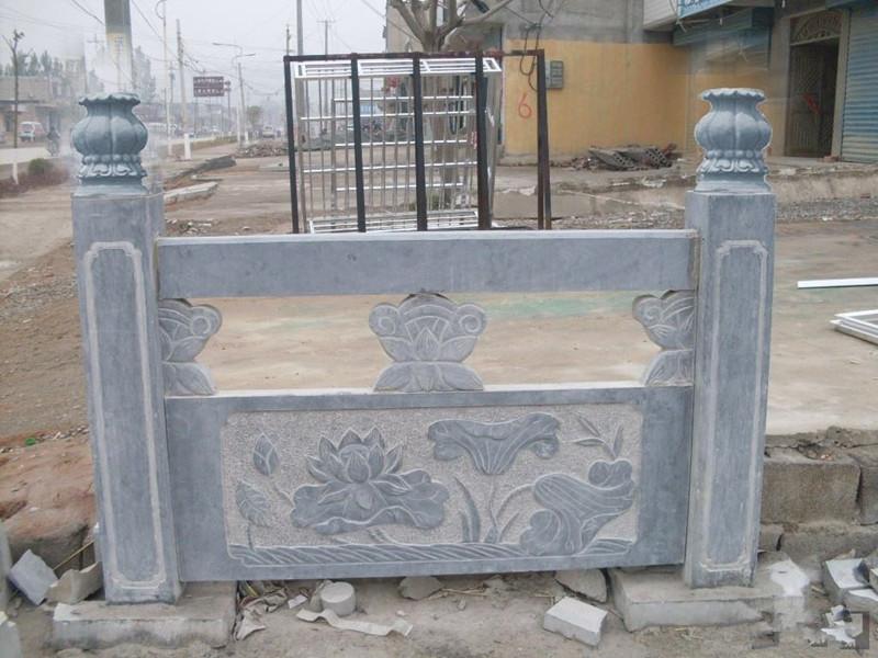 青石圍欄欄板